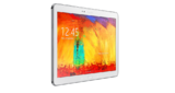 Samsung Tablet SM-P6050 GALAXY NOTE white