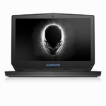 Лаптоп DELL Alienware 13