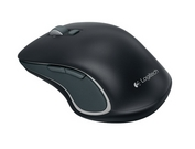 Мишка Logitech Wireless Mouse M560, black
