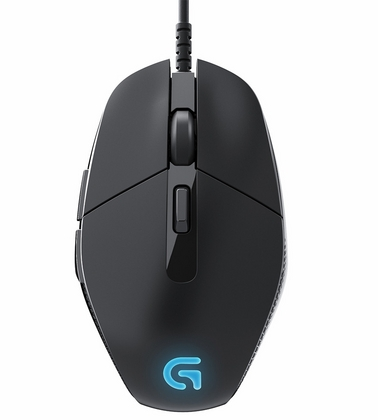 Мишка Logitech Gaming Mouse G302