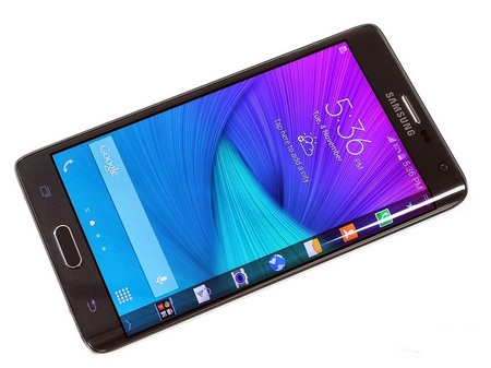 Samsung N915F GALAXY Note EDGE/