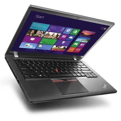 Лаптоп Lenovo ThinkPad E550 20DF0051BM/