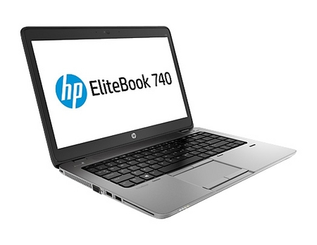 Лаптоп HP EliteBook 740 J8Q66EA