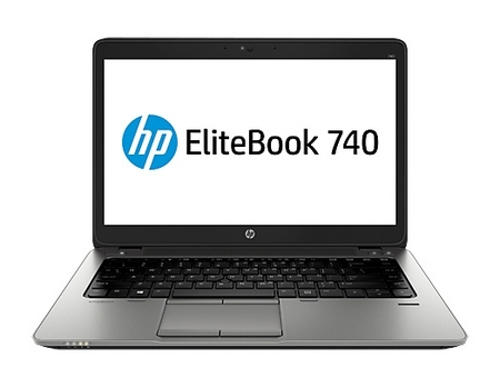Лаптоп HP EliteBook 740 J8Q66EA/