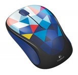 Мишка Logitech M238 Play Collection - Blue Facets
