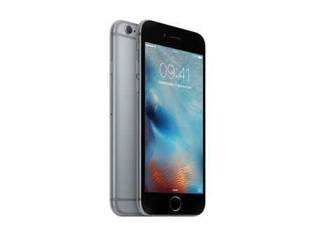 Apple iPhone 6s Plus 16 GB Сив/