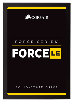 SSD Corsair Force LE 240 GB