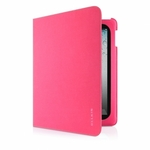 Кожен калъф Belkin Smooth Folio за iPad 2/3