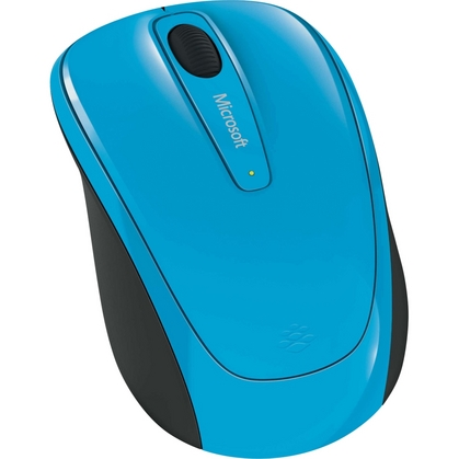 Мишка, Microsoft L2 Wireless Mobile Mouse3500 Pink and Blue/