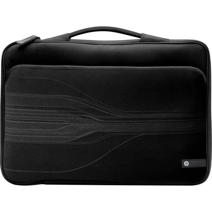 Чанта HP Notebook Sleeve Black Stream up to 14