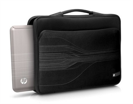 "Чанта HP Notebook Sleeve Black Stream up to 14""/"