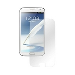 ScreenGuard Anti-Glare защитно покритие за Samsung Galaxy Note 2