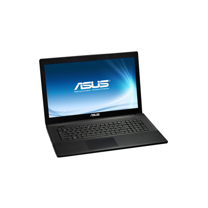 Лаптоп Asus X751LD-TY062D/