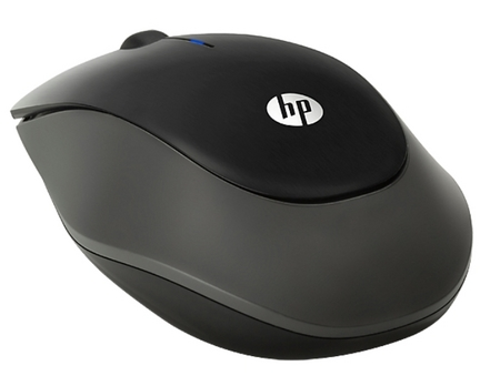 HP Wireless Mouse X3900