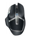 Logitech Gaming Mouse G602 - Wireless- 2.4GHZ