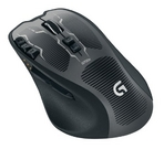 Logitech Gaming Mouse G700s - Wireless