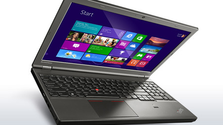Лаптоп Lenovo ThinkPad T540p 20BE00BABM